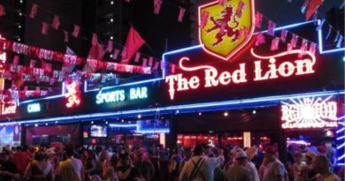 Red Lion Benidorm
