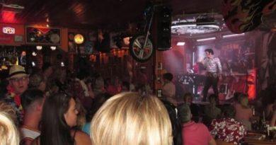 Benidorm Elvis Festival