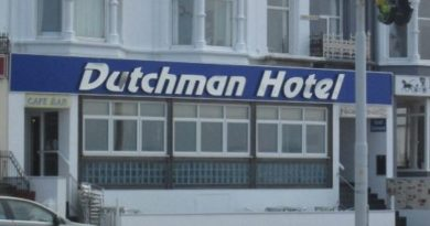 Dutchman Hotel Blackpool