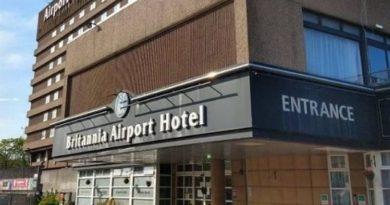 Britannia Airport Hotel Manchester
