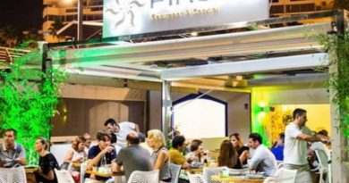 Gastrobar Pikaro Marbella