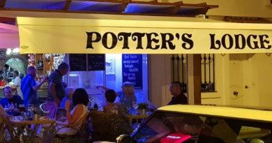 Potter's Lodge Benalmadena