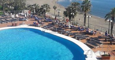 Sensimar Riviera Benalmadena