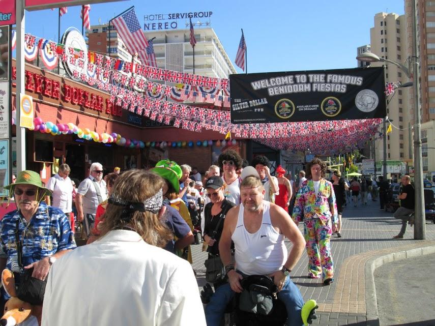 Benidorm Festival Dates