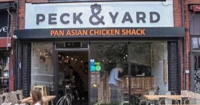 Peck & Yard Manchester
