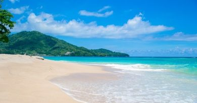 Where are the Best Beaches