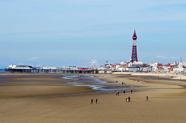 Cheap Blackpool Holidays