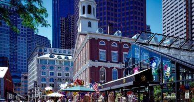 Best Cafes in Boston