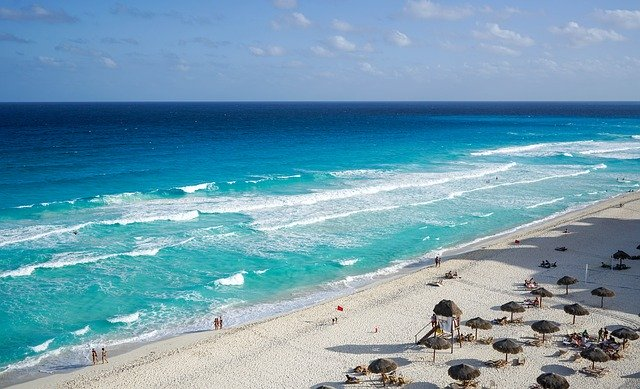 Best Mexico Holiday Destinations Mexico Holidays Oasis Holidays