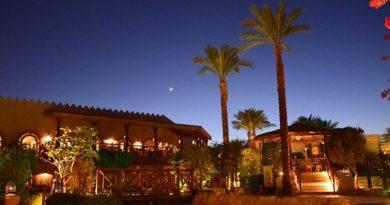 Egypt Holiday Resorts