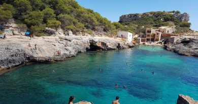 Where is the Best Area to Stay in Majorca