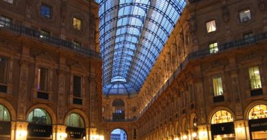 Shopping Holidays to Milan