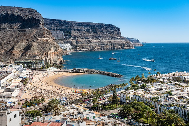 Canary Island Holidays