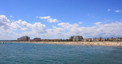 Half Board Holidays to Spain