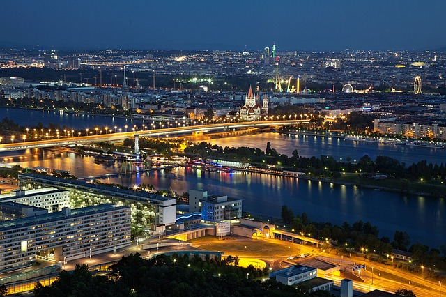 Austria City Breaks