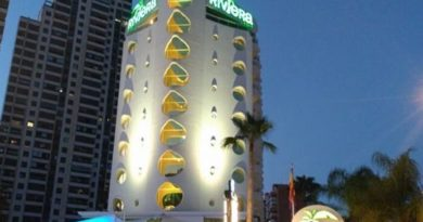 Riviera Hotel Benidorm