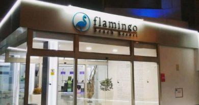 Flamingo Beach Resort Benidorm