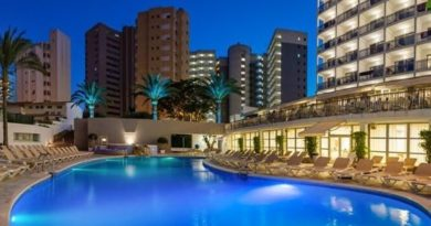 Hotel RH Princesa & Spa Benidorm