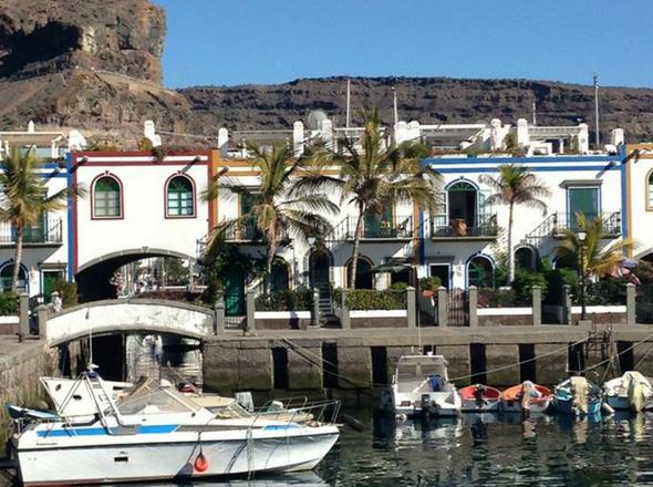 Mogan Holidays Gran Canaria