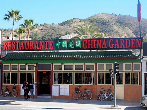 China Garden Benidorm