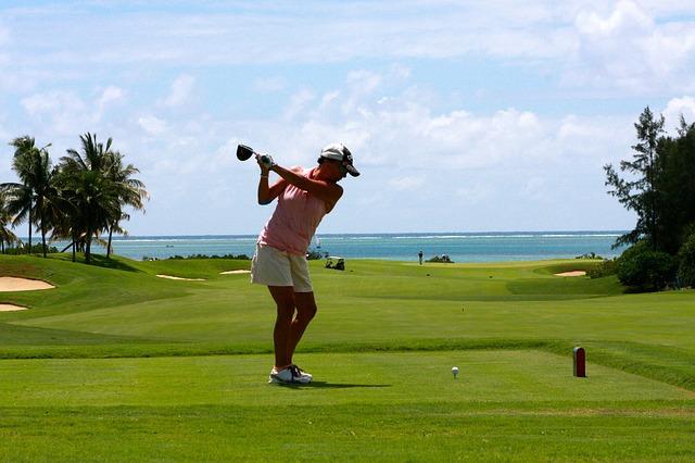 Golf Courses Costa del Sol