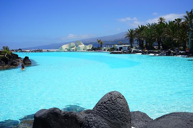 Thomson Holidays to Tenerife