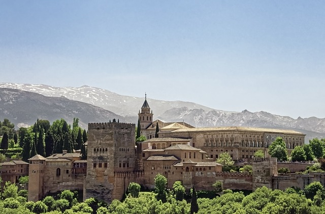 Best Tourist Places in Spain