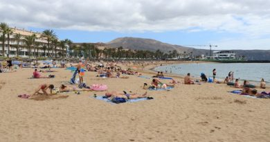 Best Beaches in Tenerife