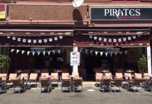 Pirates Bar Playa del Ingles | Gran Canaria