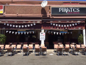 Pirates Bar Playa del Ingles | Gran Canaria