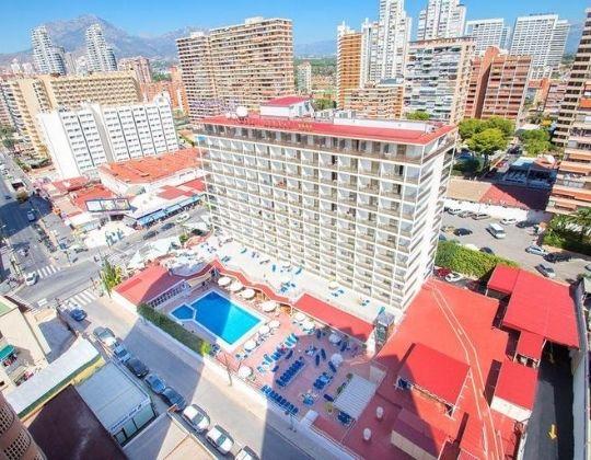 Hotel Nereo Benidorm