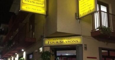 The Four Seasons Benidorm