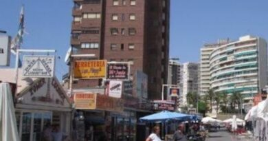 Best Places to Eat in Benidorm