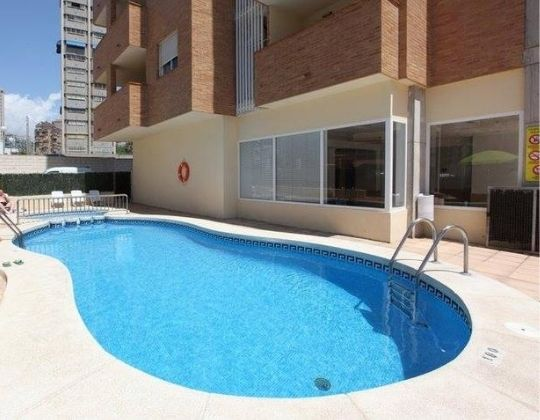 Benimar Apartments Benidorm