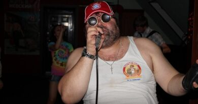 Karaoke Bars in Benidorm