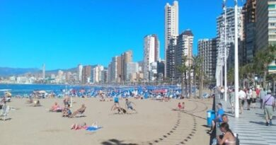 Free Things to Do in Benidorm