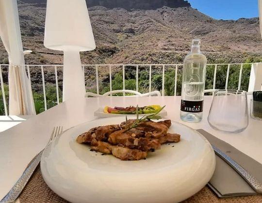 Valle de Mogan Restaurante Gran Canaria