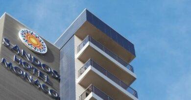 Sandos Monaco Hotel Benidorm