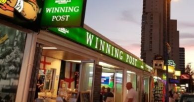 Winning Post Benidorm