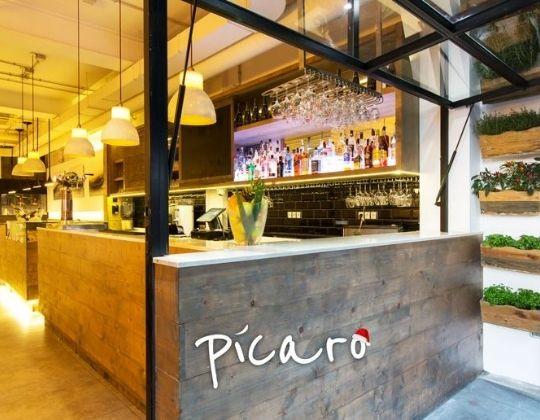 Picaro Restaurante Las Palmas