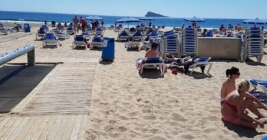 Low Cost Holidays to Benidorm