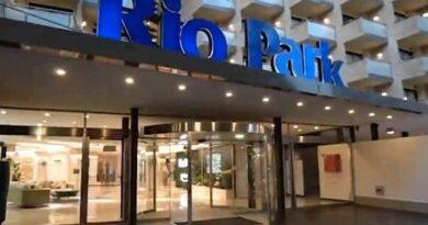 Rio Park Hotel Benidorm