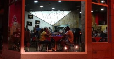 Que Guay Restaurant Telde