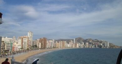 Adult Only Hotels in Benidorm
