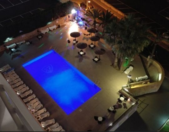 Mont Park Hotel Benidorm