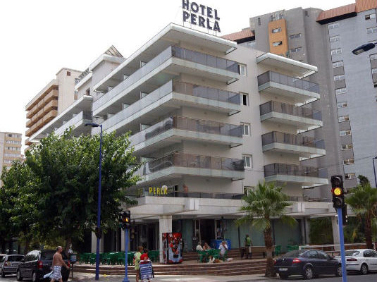 Hotel Perla Benidorm