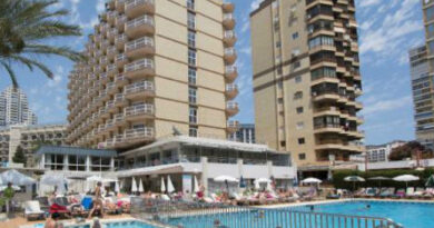 Riudor Hotel Benidorm