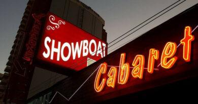 The Showboat Benidorm
