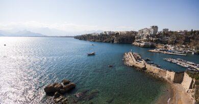 Cheap Holidays to Antalya