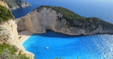 Greece Holidays for Couples